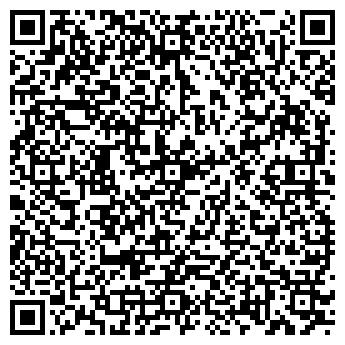 QR-код с контактной информацией организации МЕТАЛЛИНВЕСТСТРОЙ, ООО
