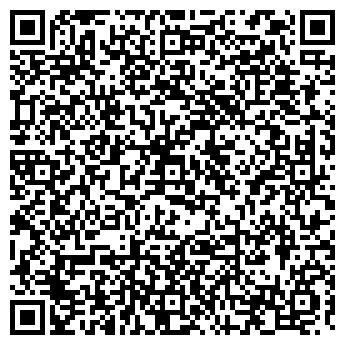 QR-код с контактной информацией организации МЕТАЛЛОТРАФИК, ООО