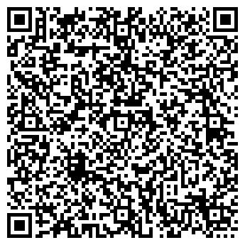 QR-код с контактной информацией организации МЕТАЛЛОТРЕЙД, ЗАО