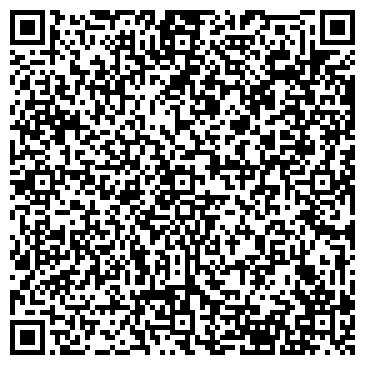 QR-код с контактной информацией организации ДЕТСКИЙ ФОНД ООН (ЮНИСЭФ) В КР