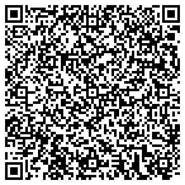 QR-код с контактной информацией организации МЕТАЛЛТРАНССЕРВИС, ООО