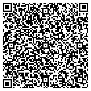 QR-код с контактной информацией организации МЕТАЛЛЫ УРАЛА, ООО