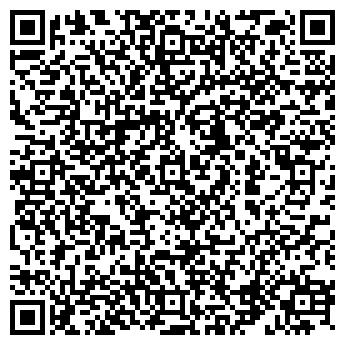 QR-код с контактной информацией организации ООО МЕТЕК