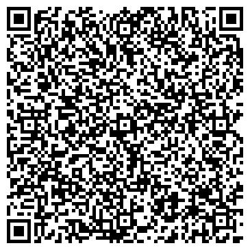 QR-код с контактной информацией организации МЕТРИС СКС ЗАО БАЗА № 1