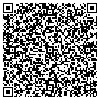 QR-код с контактной информацией организации МЕТТОРГ