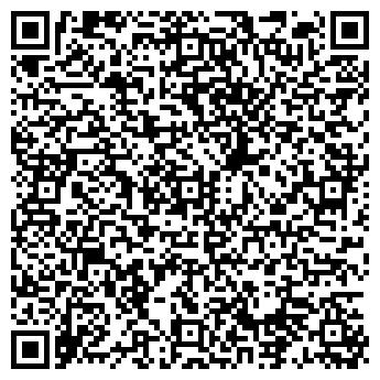 QR-код с контактной информацией организации МЕХТРАНС, ЗАО