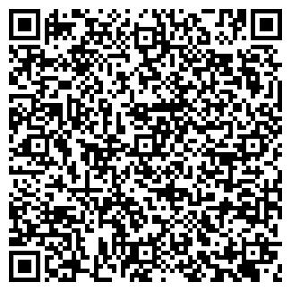 QR-код с контактной информацией организации МТР, ООО