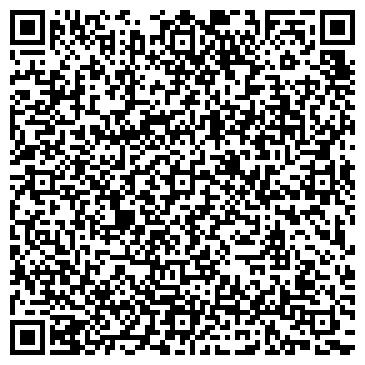 QR-код с контактной информацией организации ПАРИТЕТ ТОРГОВЫЙ ДОМ, ООО