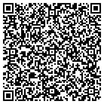 QR-код с контактной информацией организации ПО УРАЛЧЕРМЕТ