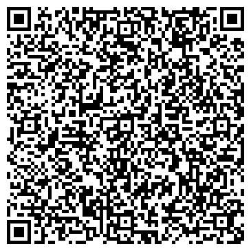 QR-код с контактной информацией организации ПРОМСТАЛЬ НПФ, ООО