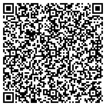 QR-код с контактной информацией организации ПРОМУРАЛ, ООО