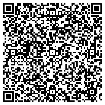 QR-код с контактной информацией организации ПФ СПЕЦМЕТКОМПЛЕКТ
