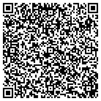 QR-код с контактной информацией организации РАТАБОР, ООО