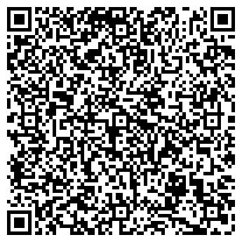 QR-код с контактной информацией организации ДЖАПАРОВА ЧП