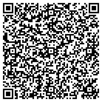 QR-код с контактной информацией организации РЕГИОНМЕТПРОМ