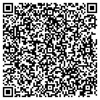 QR-код с контактной информацией организации РОСМЕТПРОМ, ООО