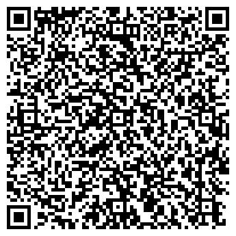 QR-код с контактной информацией организации РОСМЕТ-УРАЛ, ООО