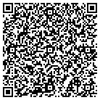 QR-код с контактной информацией организации РОСПРОМКОМ