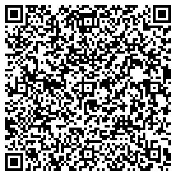 QR-код с контактной информацией организации СИБРЕСУРС