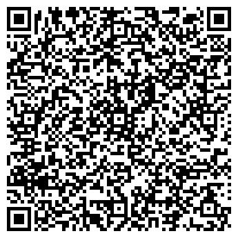 QR-код с контактной информацией организации СОЮЗ-93, ЗАО
