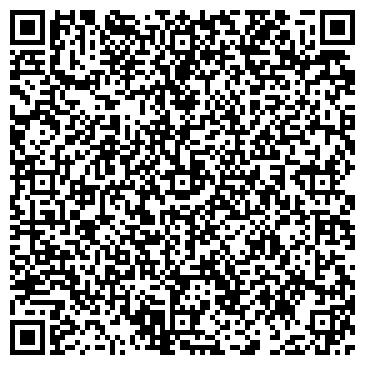 QR-код с контактной информацией организации ТЕХНОГЕН-СЕРВИС, ООО