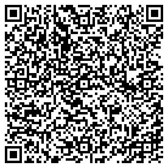 QR-код с контактной информацией организации ТЕХСТАЛЬ, ООО