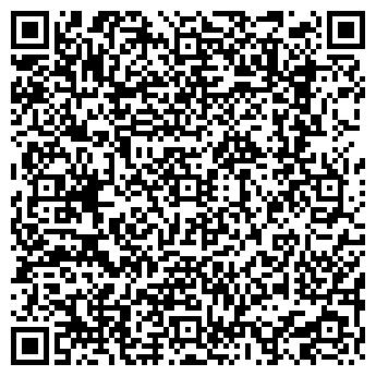 QR-код с контактной информацией организации ТРАНСМЕТСЕРВИС ТП