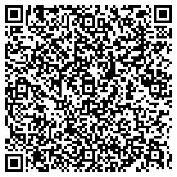 QR-код с контактной информацией организации УРАЛ МЕТАЛЛ, ЗАО