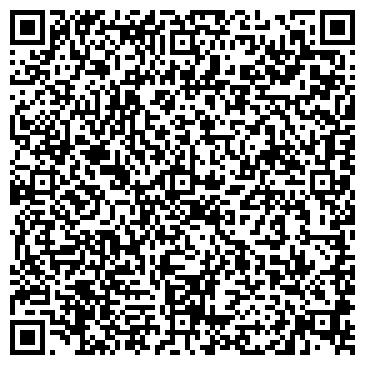 QR-код с контактной информацией организации УРАЛБИЗНЕСМЕТАЛЛ, ЗАО