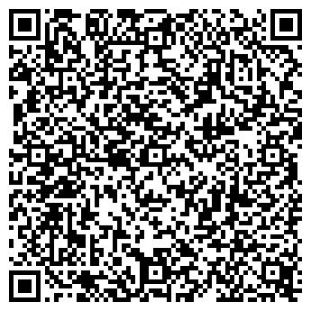 QR-код с контактной информацией организации УРАЛМЕТАЛЛТОРГ
