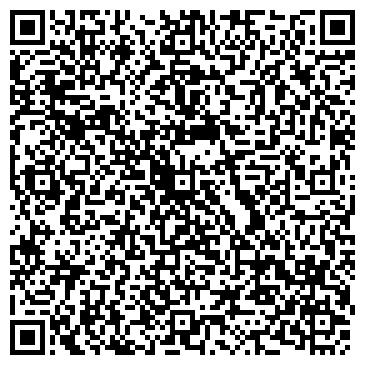 QR-код с контактной информацией организации УРАЛМЕТАЛЛУРГМОНТАЖ, ОАО