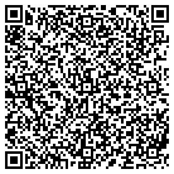 QR-код с контактной информацией организации УРАЛМЕТСПЛАВ, ООО