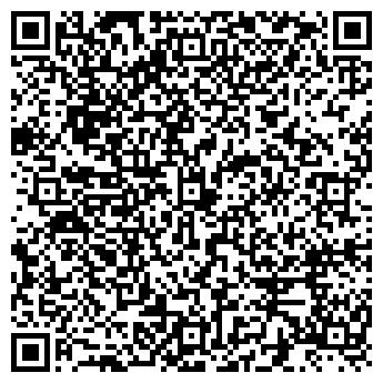 QR-код с контактной информацией организации УРАЛПРОММЕТАЛЛ, ООО