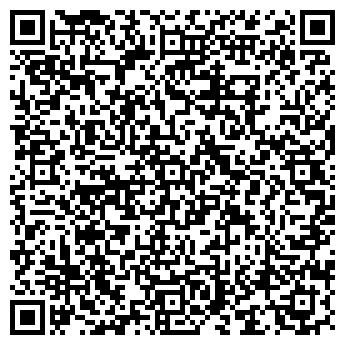 QR-код с контактной информацией организации УРАЛПРОМСЕРВИС ТД, ЗАО