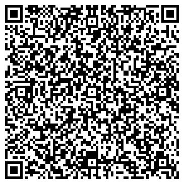 QR-код с контактной информацией организации УРАЛРЕСУРС КОМПАНИЯ, ООО