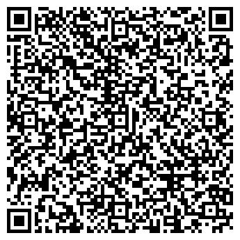 QR-код с контактной информацией организации УРАЛТЕХНОЦЕНТР, ООО