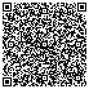 QR-код с контактной информацией организации УРАЛТРУБОСТАЛЬ, ООО