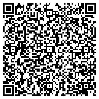 QR-код с контактной информацией организации ФТК ФОРС