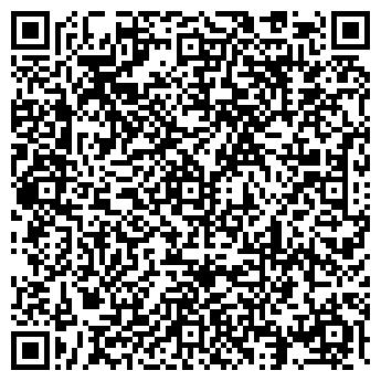QR-код с контактной информацией организации ЦЕНТР МЕТАЛЛА, ООО