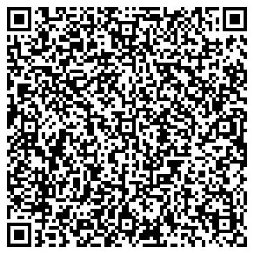 QR-код с контактной информацией организации ЦЕНТР МЕТАЛЛОПРОКАТА, ООО
