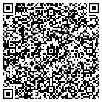 QR-код с контактной информацией организации ДИЗАЙН ЭСТЕТ ЦЕНТР