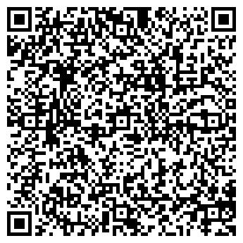QR-код с контактной информацией организации БУРГАЗ -МП, ООО