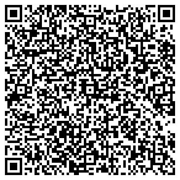 QR-код с контактной информацией организации ДИЗАЙН-МОДА МОДЕЛЬНОЕ АГЕНТСТВО