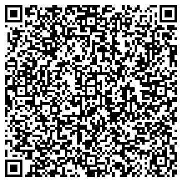 QR-код с контактной информацией организации МЕТАЛЛОМАРКЕТ