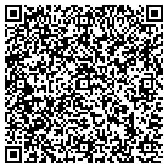 QR-код с контактной информацией организации МЕТАЛЛСНАБ, ЗАО