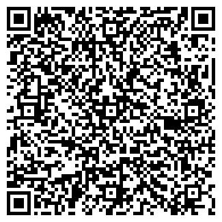 QR-код с контактной информацией организации МИКА ОО