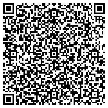 QR-код с контактной информацией организации ОБОРОН-СТАЛЬ, ООО