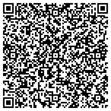 """QR-код с контактной информацией организации ООО СМК """"Прайд"""""""