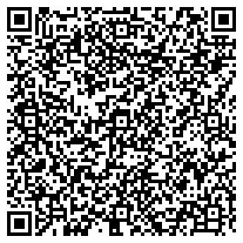 QR-код с контактной информацией организации СОСНОВЫЙ БОР, ООО