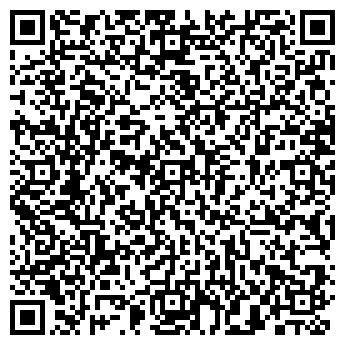 QR-код с контактной информацией организации УРАЛПРОМЦЕНТР